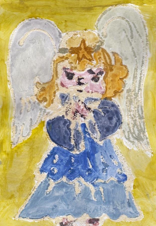 angel сhildren drawing (74)