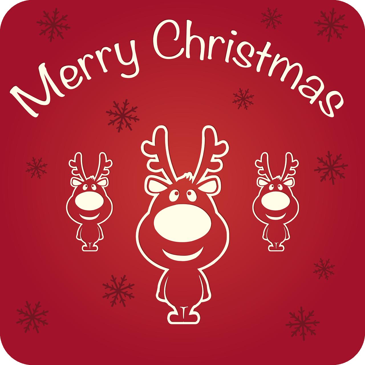 Christmas Cards 6