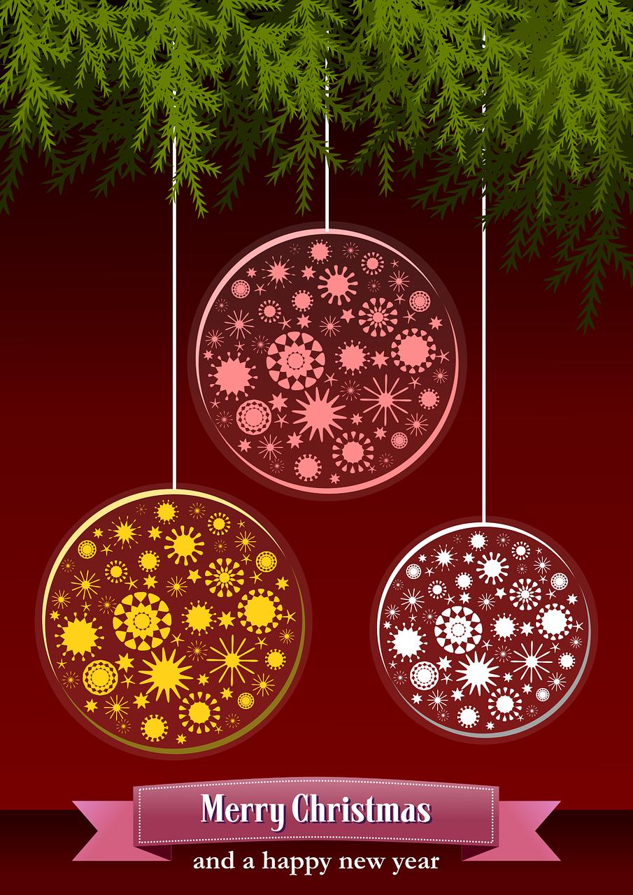 Christmas Cards 7