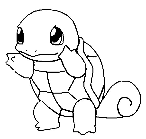carapuce-pokemon-coloring-page