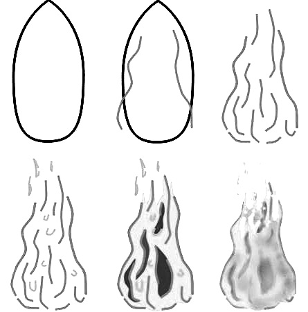 how-to-draw-flames 4