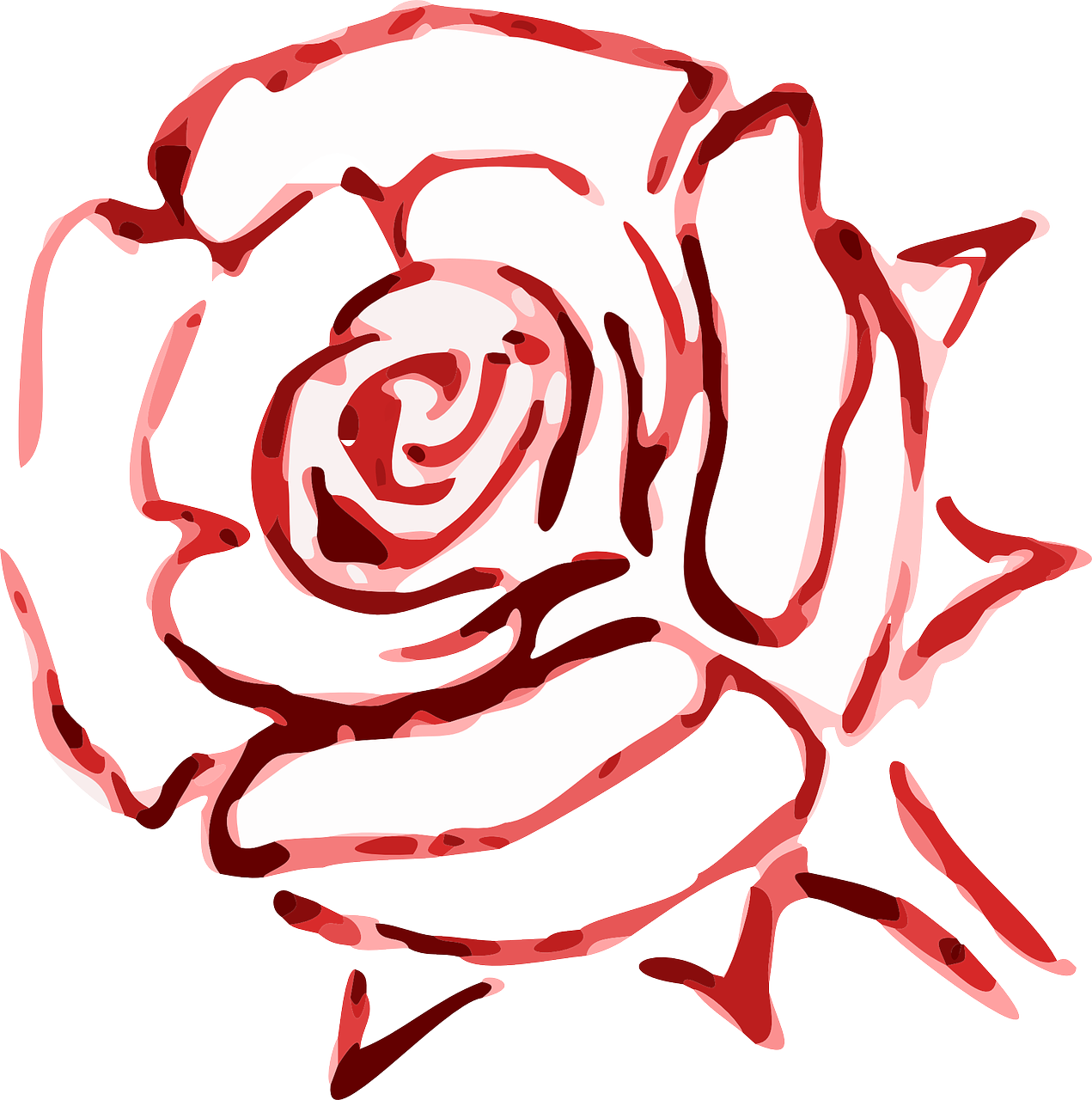 how to make a rose 12