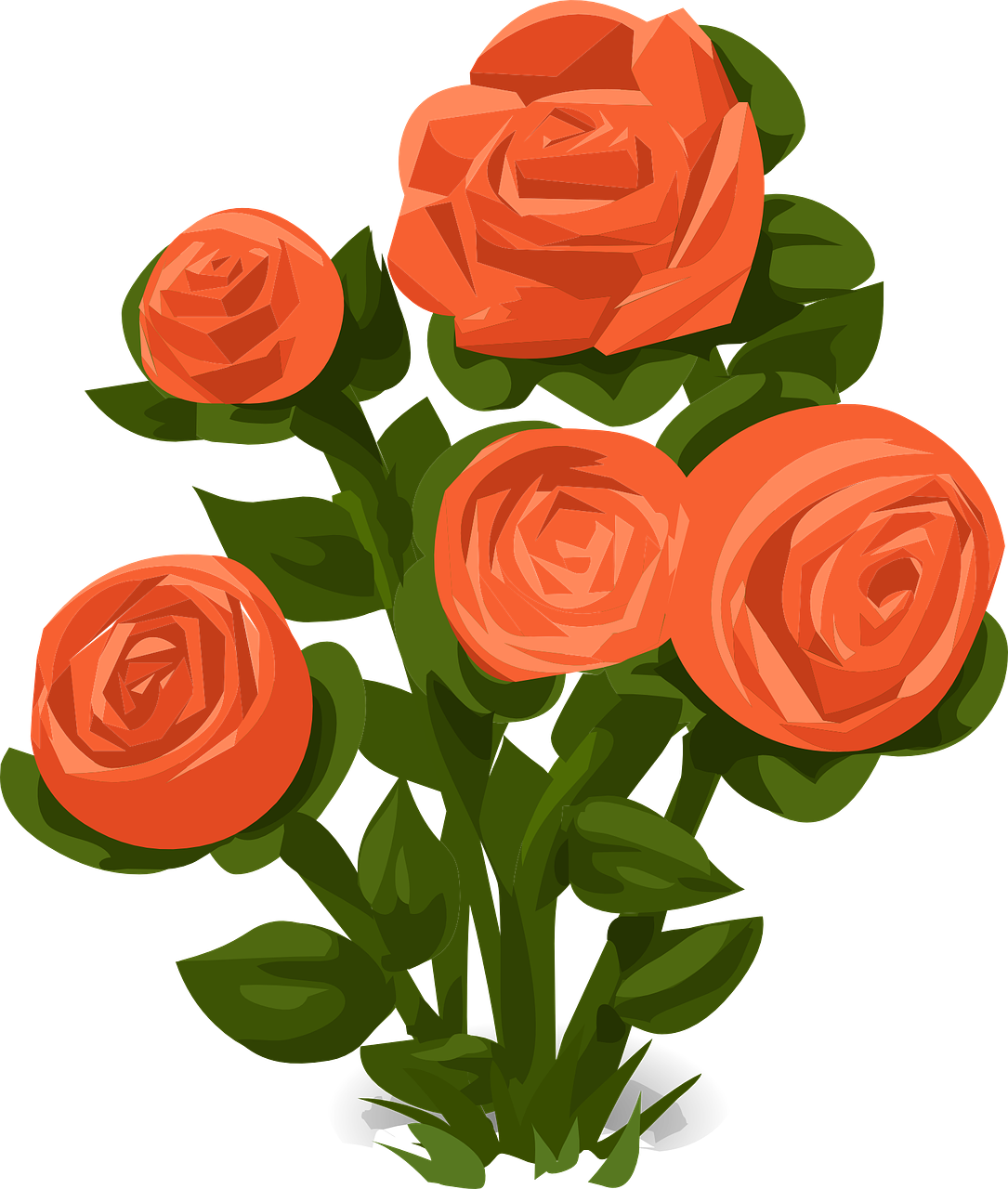 how to make a rose 17