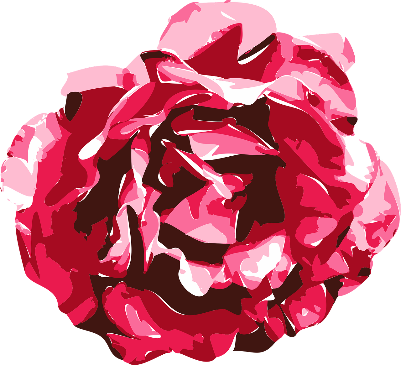 how to make a rose 6