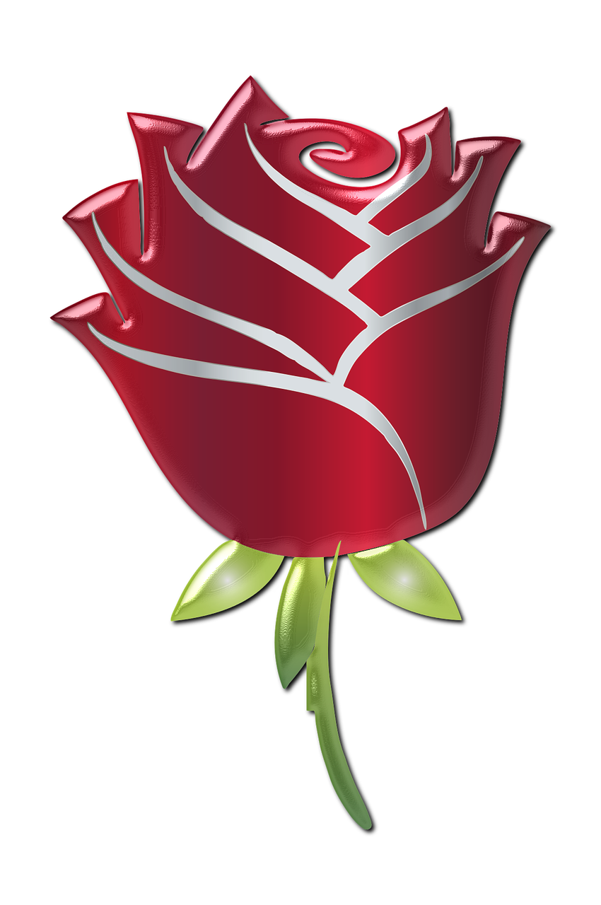how to make a rose 7
