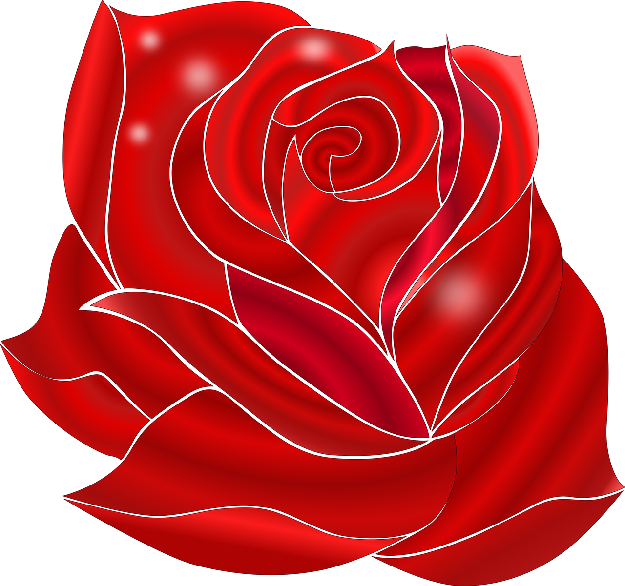 how to make a rose 9