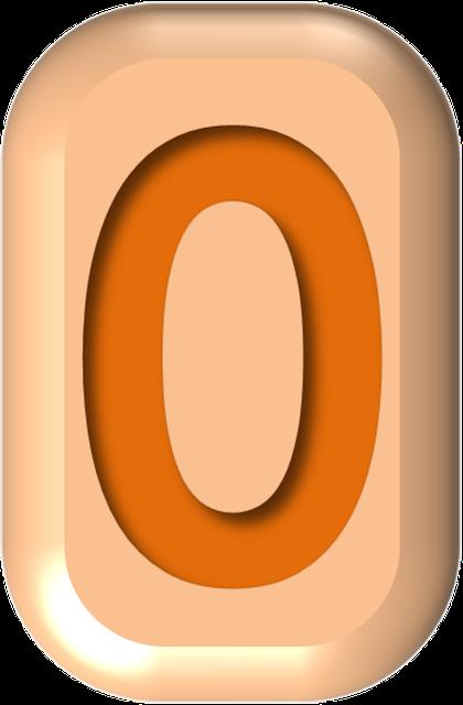 numbers printable 02 - 0