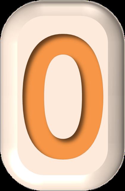 numbers printable 03 - 0