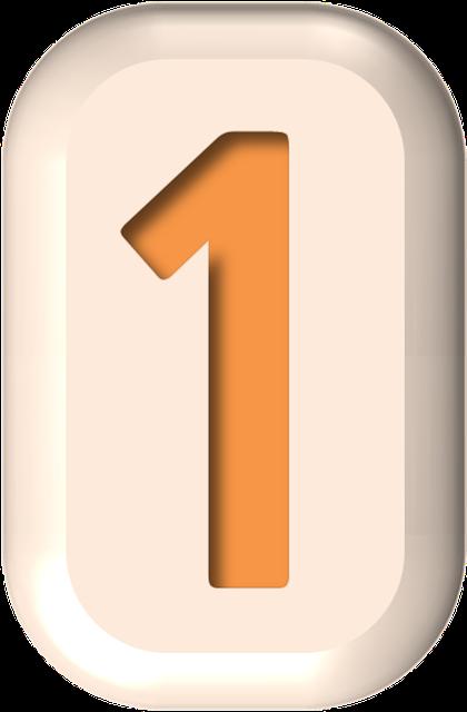 numbers printable 03 - 1