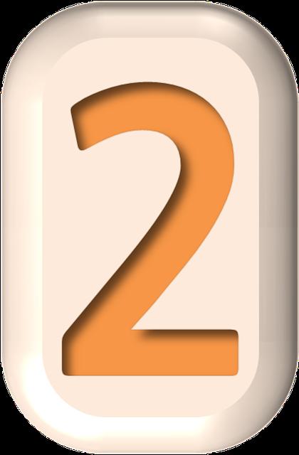 numbers printable 03 - 2