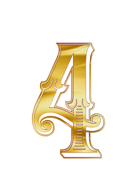 the-number-of-4