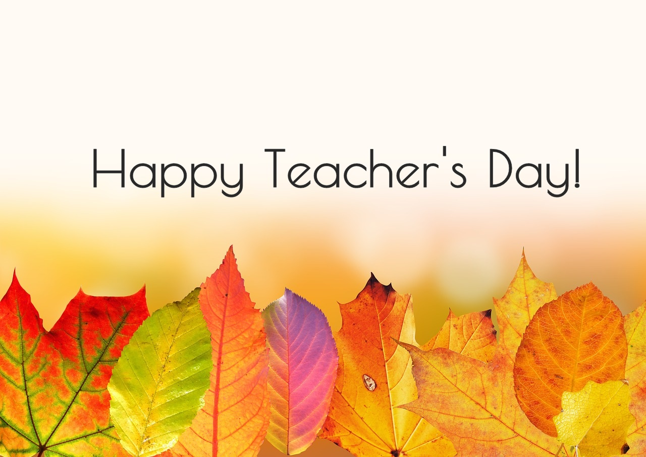 World Teachers' Day - List of Teachers' Days around the world