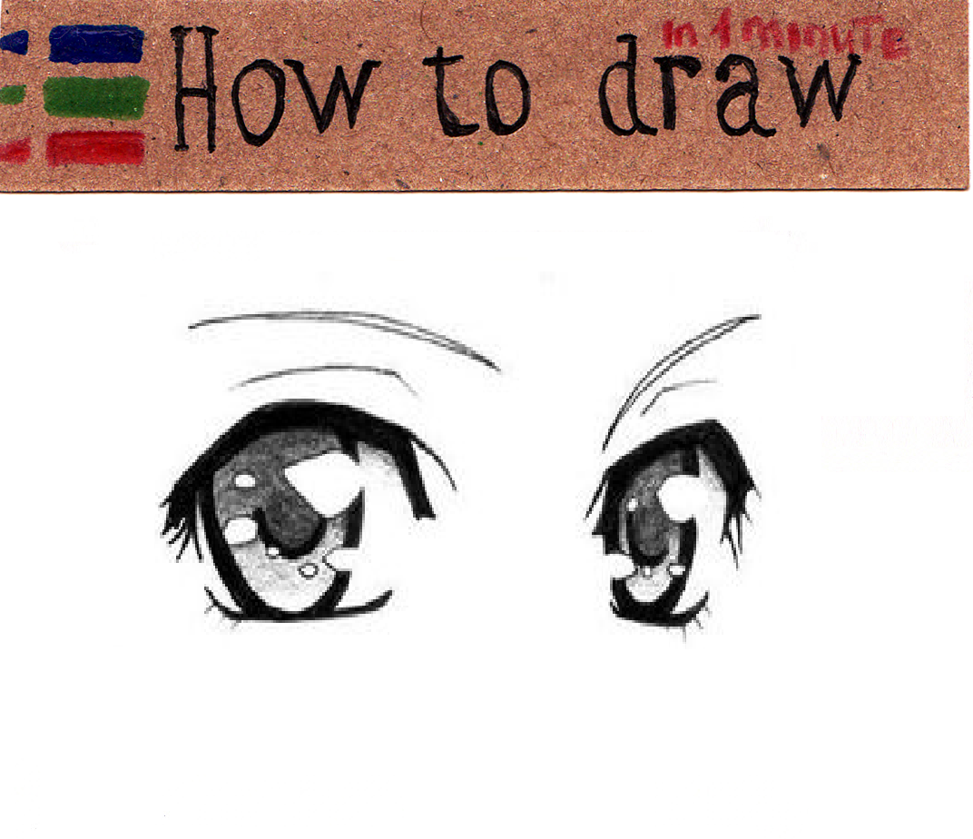 Free anime eyes pictures download - 22 beautiful pictures