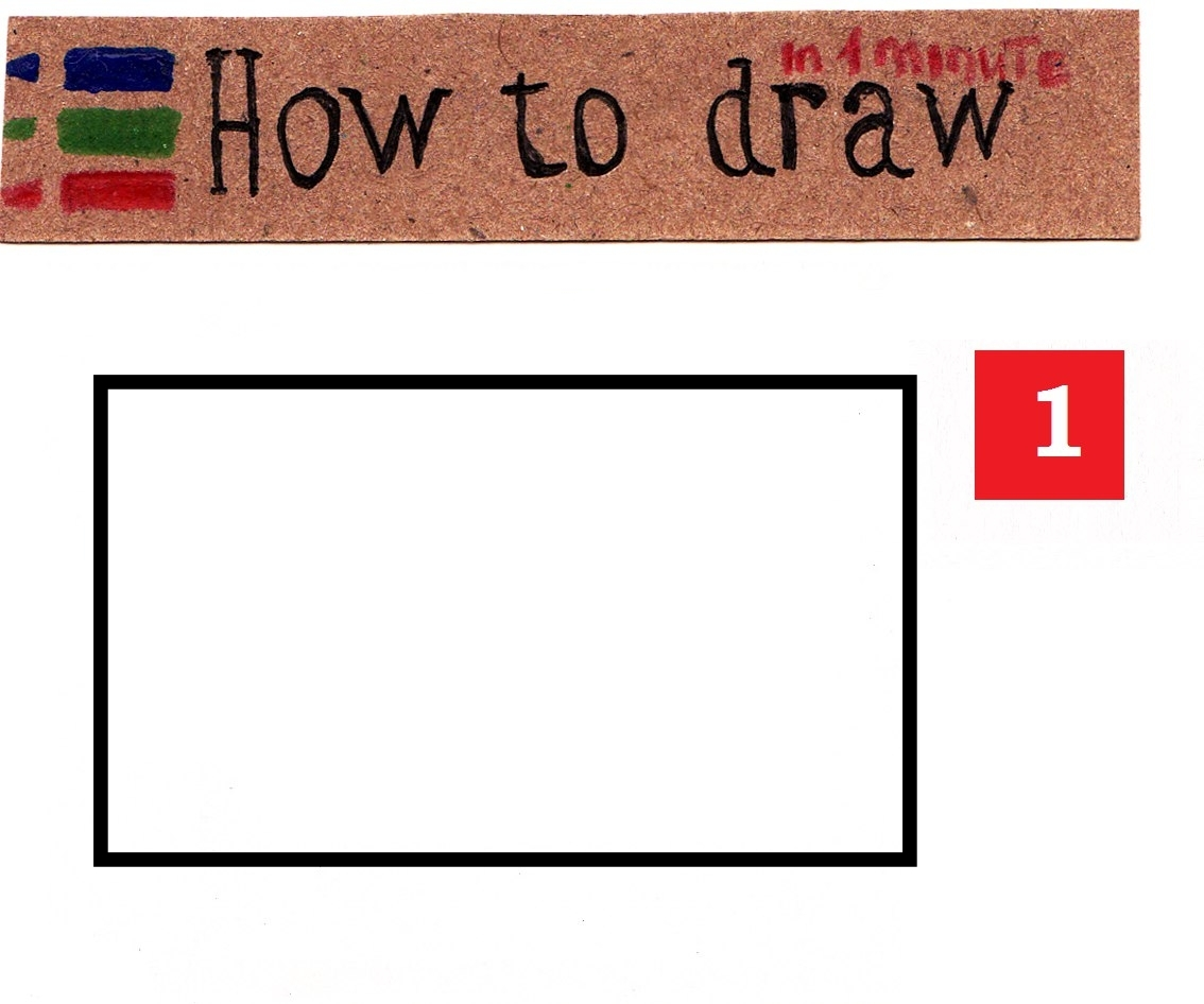 How to draw the flag of Japan