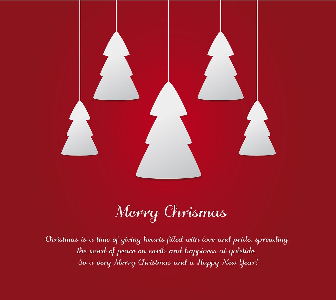 Christmas Cards 10