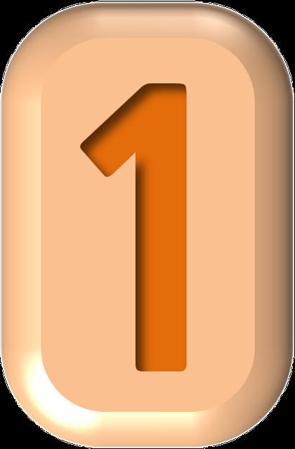 numbers printable 02 - 1